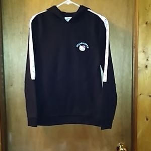 NWT: Hello Kitty Black Pullover Hoodie